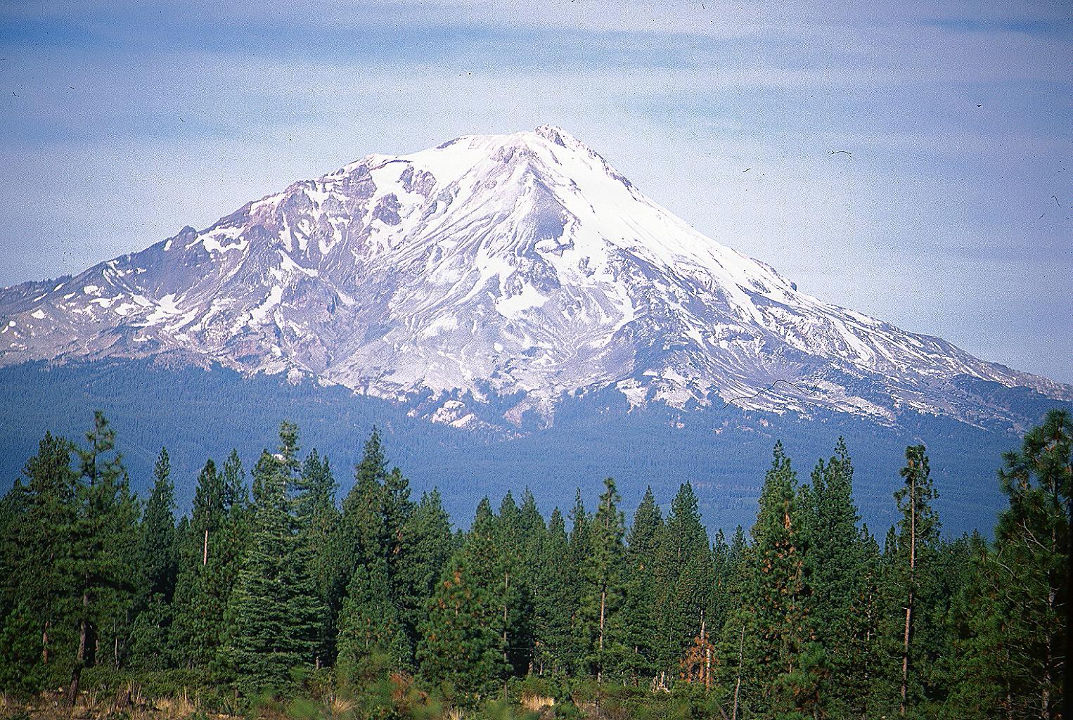 Mt Shasta Ca >> In Depth Mt Shasta